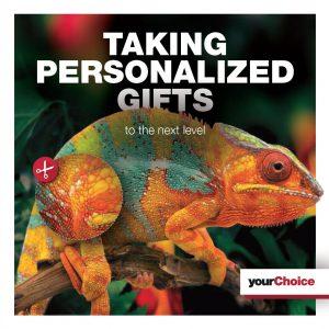 Catálogo de regalos publicitarios diferentes
